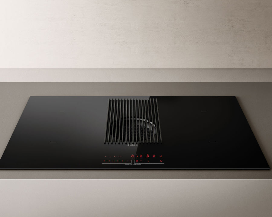 Elica NikolaTesla Induction Hob 2