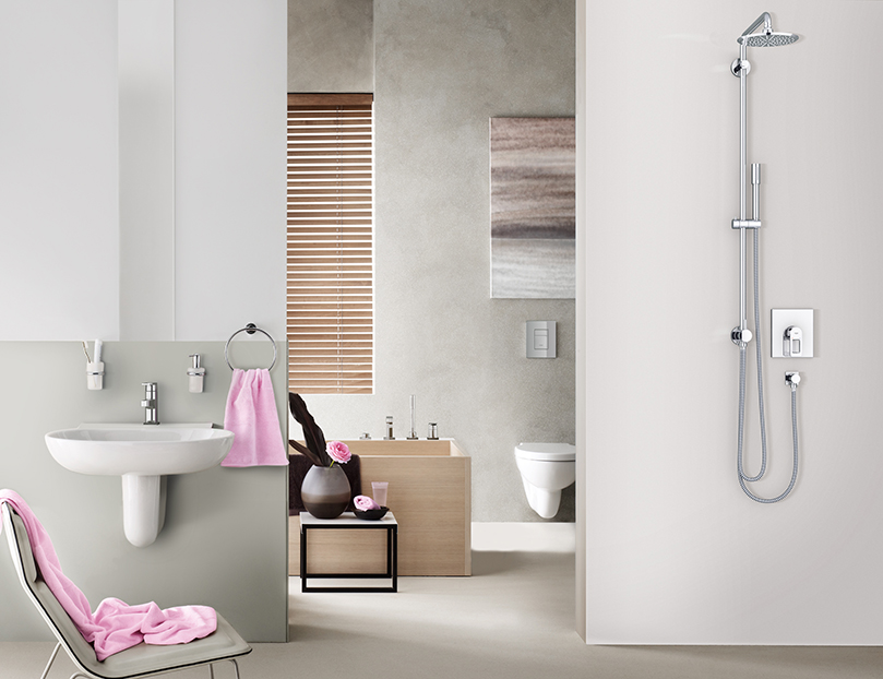 Grohe Bathrooms