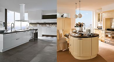 Küche Kitchens