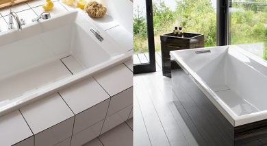 Duravit 2nd Floor Baths