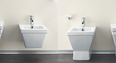 Duravit 2nd Floor Bidets