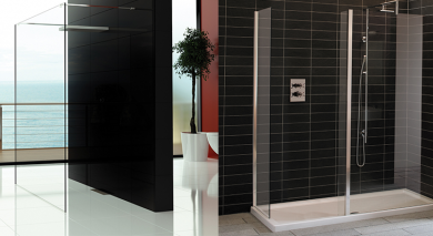 Meryln Shower Enclosures