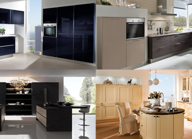 Küche Kitchens, Häcker kitchens